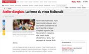 Le Télégramme, 12/02/16