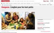 Le Télégramme, 23/12/15