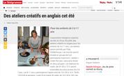 Le Télégramme, 18/06/16