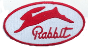 Fuji Rabbit Scooter logo