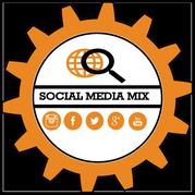 Agencia Social Media Mix