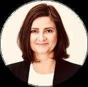 Nadine Zich, Beisitzerin