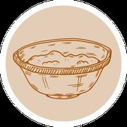 Sauerteig; Teig; Brot; selbst; backen