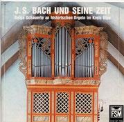 FSM 97.726 - Historischen Orgeln des Kreises Olpe (D)