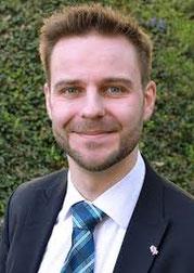 Sebastian Vogt