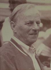 Portrait Josef Franz Lindauer-Kälin