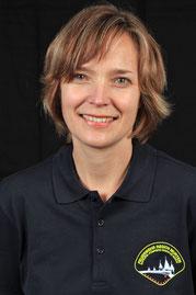 Franziska Etter-Zürcher, Assistenz Kommando