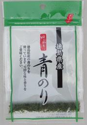 味風情 徳島県産青のり粉2.5g