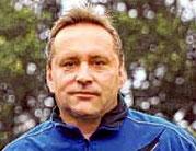 """Jerzy """"Jurek"""" Klukowski"""
