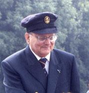 Jean Le bot , l'amateur de marine comme il aimait modestement se définir
