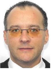 Frank Fornoff - Schrotabteilungsleiter