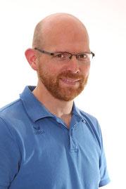 Ingmar Hubrich Physiotherapeut REVITALIS Gesundheitszentrum Lippstadt