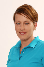 Eileen Glass Physiotherapeutin REVITALIS Gesundheitszentrum Lippstadt