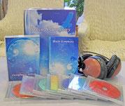 聴覚トレーニング製品≪ブレインシンフォニー》