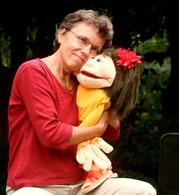 Barbara und Dorle