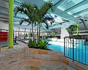 Freizeitbad und Abenteuer-Schwimmbad  Weil am Rhein