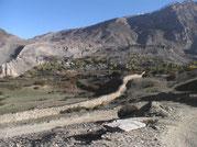 Trek Mustang, Muktinath, Népal