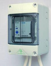Bild: Herdabschaltautomatik