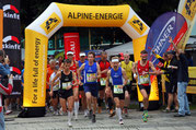 Linzer Bergmarathon, Trail,
