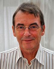 Wolfgang Bruneder Sektionsleiter Tanzen Sportunion Schärding