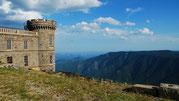 Observatoire météorologique du Mont Aigoual - Centre d'interprétation et de sensibilisation aux changements climatiques 30
