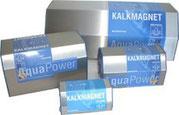 Aqua Power Kalkmagnet