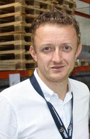 LGG manager Bert Selis
