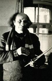 Лёвин Михаил Константинович