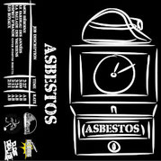 ASBESTOS - s/t