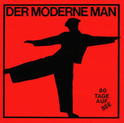 Der Moderne Man - 80 Tage auf See