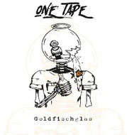 ONE TAPE - Goldfischglas