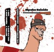 Gordon Shumway - Alpaka Suicide