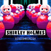 SHIRLEY HOLMES - BINICHBINICH