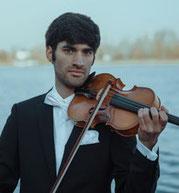 Javier Carbone,Mainzer Virtuosi, Musiktage am Rhein Festival