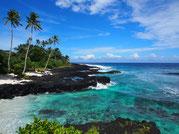 Stuttgarter Zeitung/Südwest Presse: Samoa - Deutschlands Südseetraum