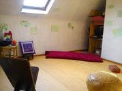 Ma salle de pratiques à Lille