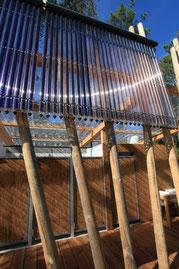chauffe eau solaire, panneaux solaires, écologique, ecolabel
