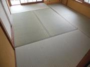 ☆「上」の畳おもて&根強い人気のへり☆