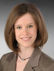 WVAO Referentin Dr. Franziska Löffler