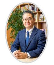 北海道支部長 原田哲也
