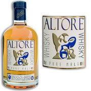 Altore Pure Malt Whisky