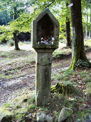 Mossauer Bildstock