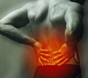 腰痛脊柱管狭窄症ヘルニア