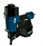 Pneumatski alat - pištolj za čavle BeA