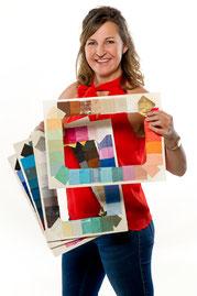Farb- und Stilberaterin Antje Lindner