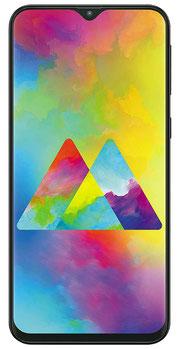 Móvil Samsung Galaxy M20 - Características que no corresponden a su gama; Razones para valorar su compra