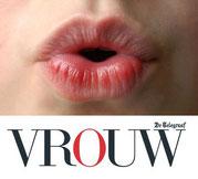 VROUW.nl Telegraaf Gonnie Klein Rouweler