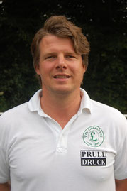Trainer Ulf Kliche war vom Ausscheiden bei den Stadtmeisterschaften sehr enttäuscht