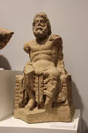 Igstadter Jupiter im Jüdischen Museum, Frankfurt