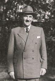 Hans Gerold, 1947